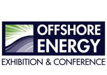 Offshore Energy 2017, Amsterdam