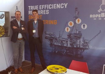 Offshore Crane & Lifting Conference