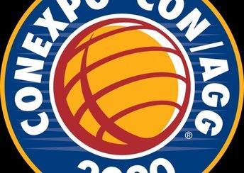 CONEXPO – CON/AGG 2020