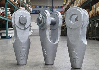 Ropeblock Port Industry Sockets