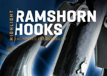 Ropeblock launches optimized ramshorn hooks