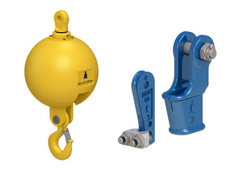 Two new Ropeblock products